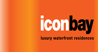 Icon Bay Logo